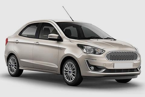 Ford Aspire Facelif Car Accessories