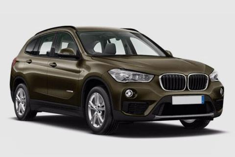 BMW x1 Car Accessories