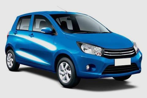 Celerio Car Accessories