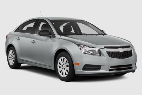 Chevrolet cruze Car Accessories