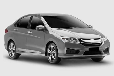 Honda City Car Accessories