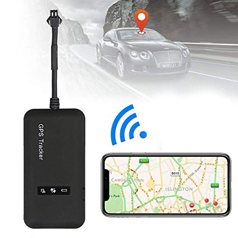 Working Of Car GPS Tracker In Gurgaon