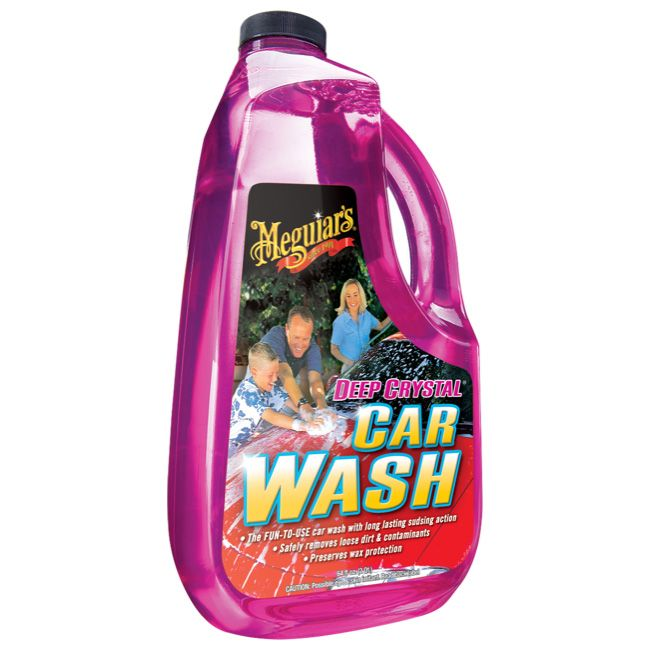 Car Polish & Wax